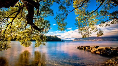 澳大利亚-新西兰南北岛