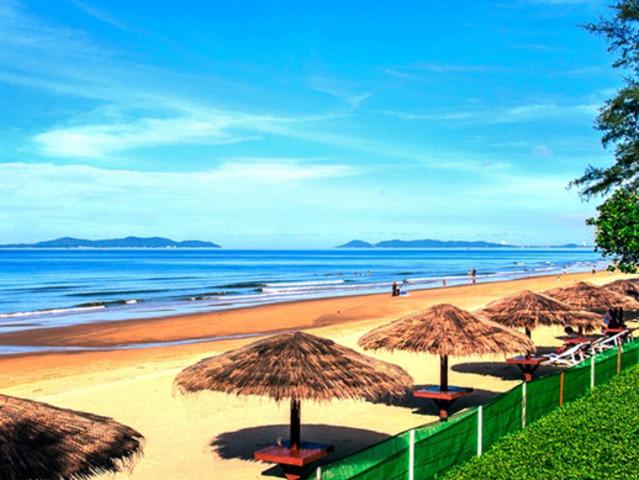 多地联运出发曼谷 芭提雅 沙美岛6天5晚度假游 全程4星高档酒店 曼谷
