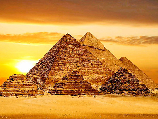 金字塔 (2)
