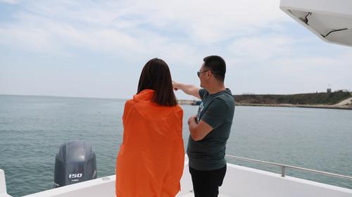 大连+金石滩双飞5日游