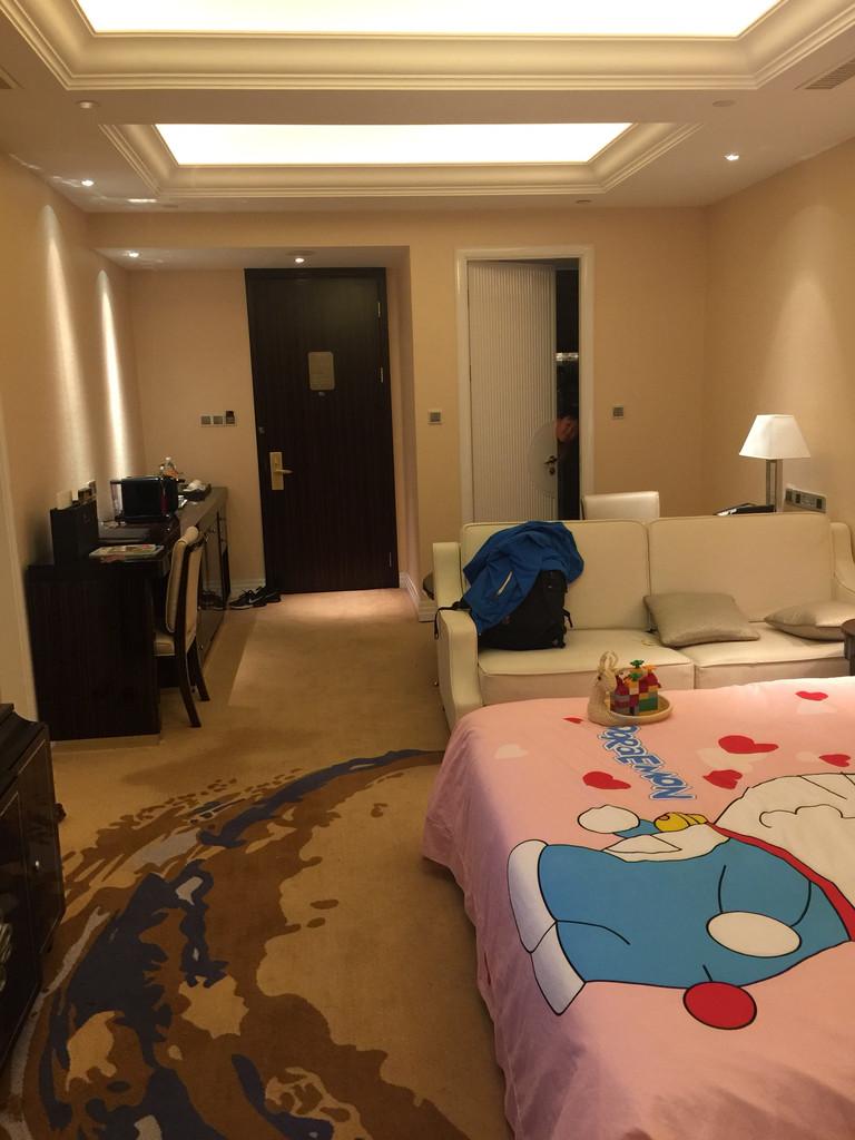 慈溪杭州湾环球酒店图片