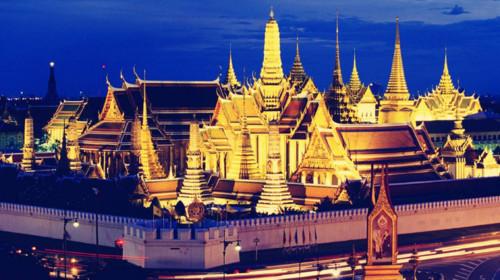 <泰国曼谷-芭提雅6日游>保证0自费,购物点少,深圳直飞,含导服费