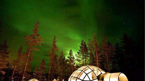 芬兰-瑞典9-10日游