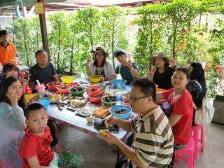 [春节]<泰国曼谷-芭堤雅6日游>沙美岛出海,0自费,少购物店,76楼国际自助餐,骑大象,特色人妖秀,热带水果