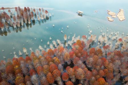 <宁国3日游>皖南宁国青龙湖、畲族风情园、婚嫁表演、华东大裂谷、送餐纯玩