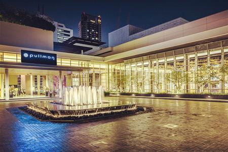 曼谷 芭提雅 沙美岛5晚6日游 天津直飞,全程入住五星酒店,升级一
