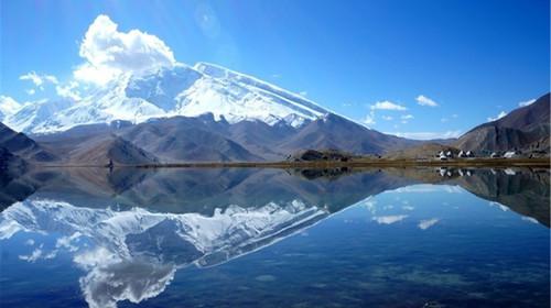 喀拉库勒湖+塔县+喀什市区3日游