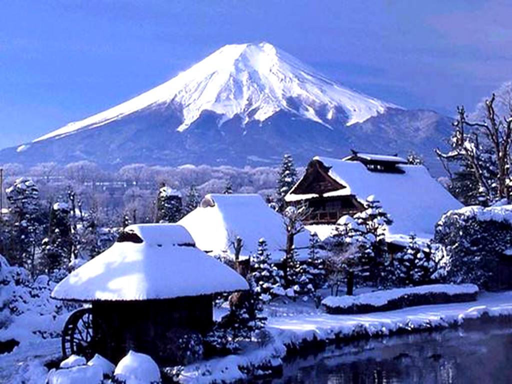 [元旦] 日本东京-富士山-京都-大阪6日游>日式温泉酒店,趣味滑雪,东京