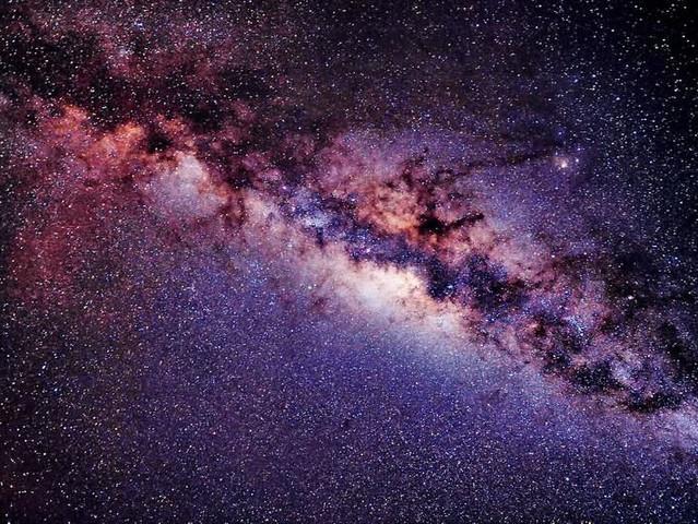 <悉尼夜游银河观星+萤火虫洞之旅>