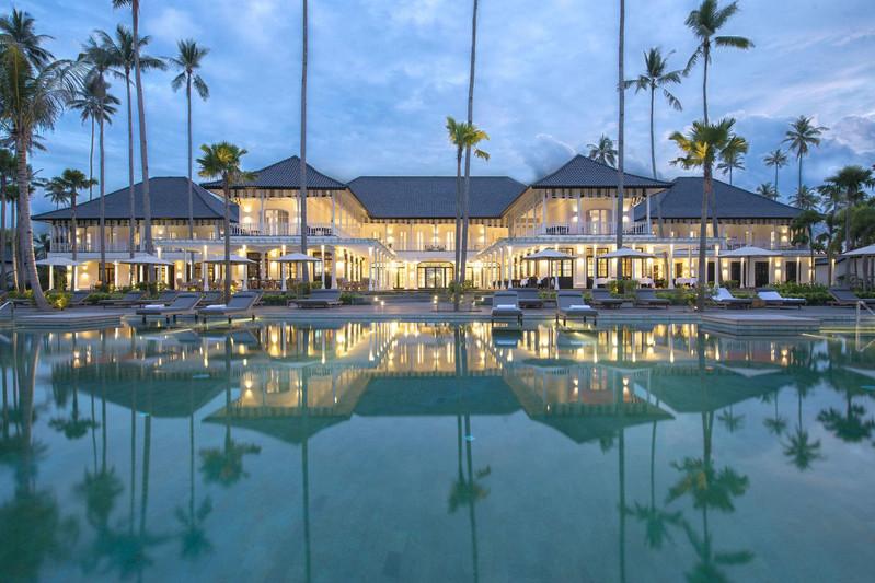 新加坡参数 充满v参数感的酒店居所计算冬季室内设计负荷图片