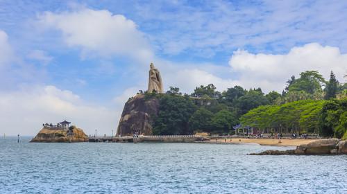 Xiamen Gulangyu Islet