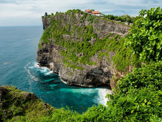 路北区圣典巴厘岛