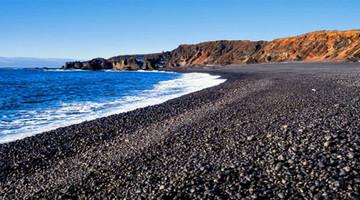 【畅游北欧】 冰岛斯奈山国家公园+洞穴探秘一