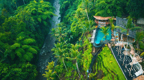 巴厘岛6日或7日游