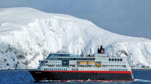午夜阳光号-华人包船-南极
