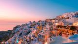 希腊圣托里尼