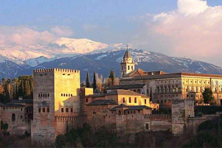 <西班牙+葡萄牙11-12日游>歐洲跟團,全程四星,馬德里皇宮,圣家族教堂,米哈斯,塞維利亞大教堂,奧林匹克港,斗牛秀,拒簽全退