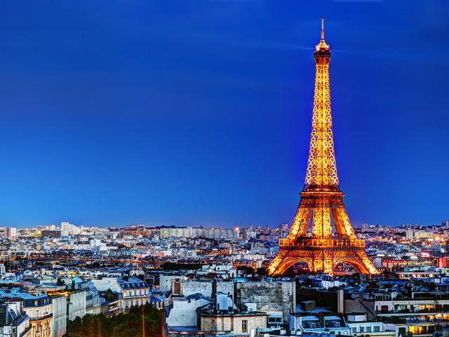 <法国巴黎7晚9日自由行>阿斯塔纳航空+自选酒店+行程天数可增减+浪漫巴黎+寻香之旅+可选香水调香课+可搭配哈萨克斯坦免签停留