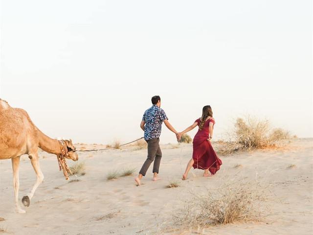 <迪拜+阿布扎比5日游>浪漫音乐喷泉,合种爱之树,体验沙漠酒店,范思哲,网红RIXOS(当地参团)