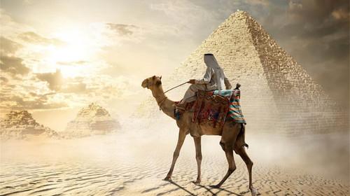 埃及+迪拜10日游