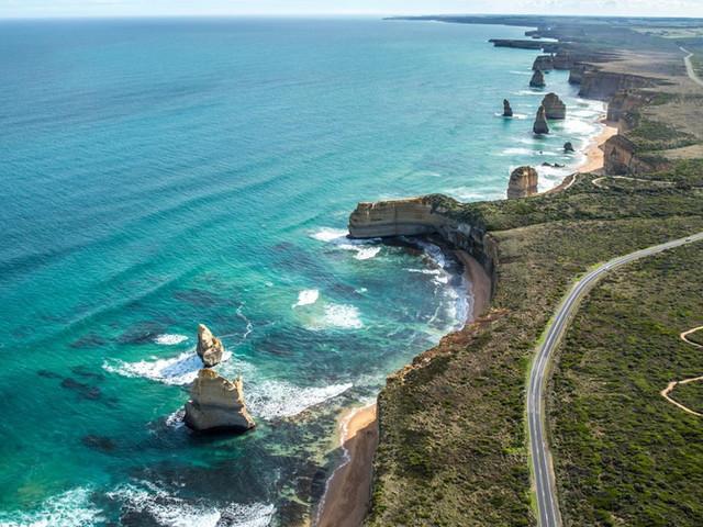 <澳大利亚墨尔本大洋路一日游【醉美海洋公路+十二门徒+阿波罗湾】>