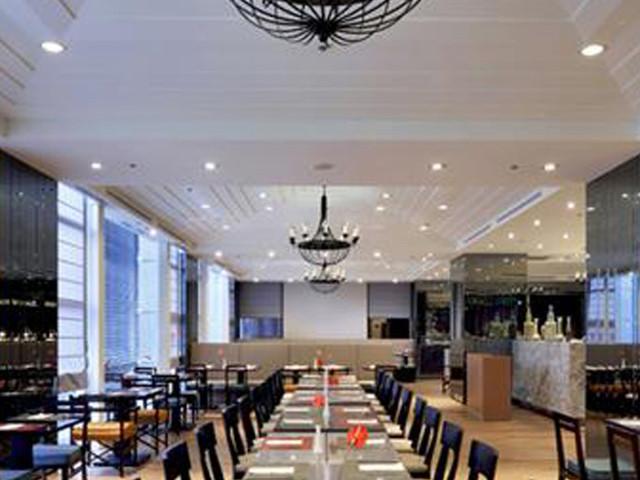 <【電子票券】新竹老爺酒店Le cafe自助式吃到飽下午茶券(假日+100)>
