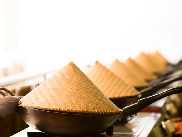 <曼谷是隆路泰式烹饪课程·Silom Thai Cooking>