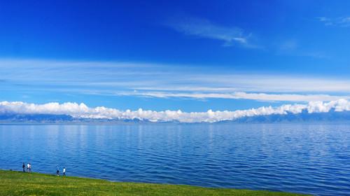 赛里木湖1日游