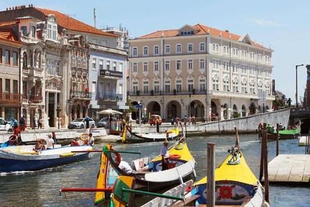 <葡萄牙10天9晚当地游>吉马良斯古镇/葡式特色小船/哥特式教堂/婚礼之乡/天涯海角/摩尔人庭院