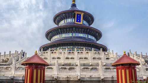北京双高5日游