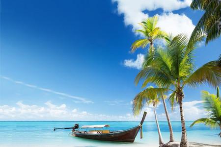 [春节]<越南-芽庄5或6日游>含签证杂费,天堂湾,跳岛出海或者珍珠岛,全程连住酒店,回程可申请住长沙机场,泥浆浴B线含1天自由