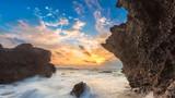 广西涠洲岛自然风光