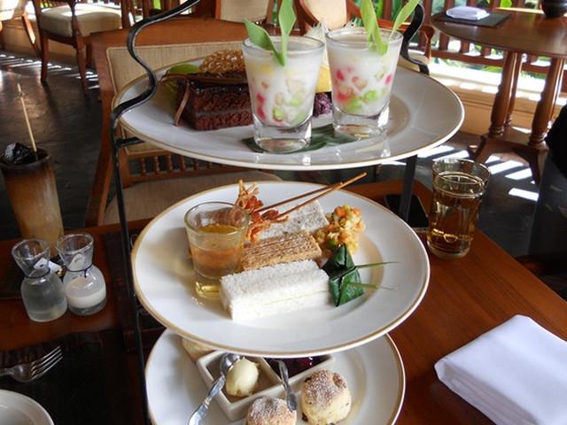 <【清迈三大下午茶】四季酒店下午茶·Four seasons/清迈追思佳人邓丽君之旅(门票)>