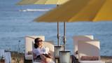 三亚半山半岛洲际度假酒店