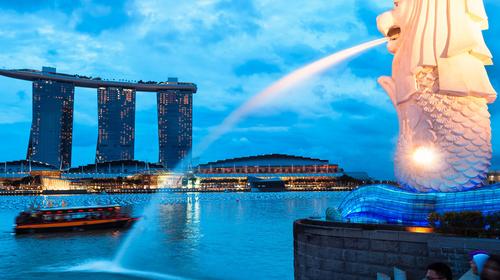 <马来西亚+新加坡4晚5日游>深航正点航班,两城一港,升级2晚五星酒店,马进新出,不走回头路(圣陶沙、云顶高原、波德申)