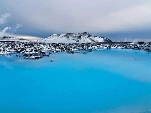 挪威罗弗敦群岛 冰岛南部全景12日10晚 芬兰航空 挪威