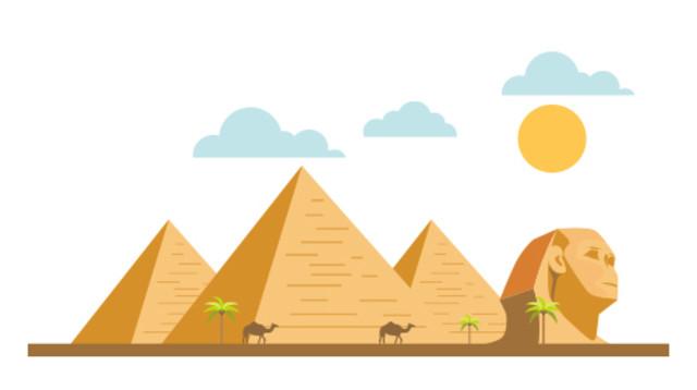 埃及全景8日游