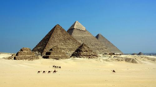 埃及机票开罗+亚历山大