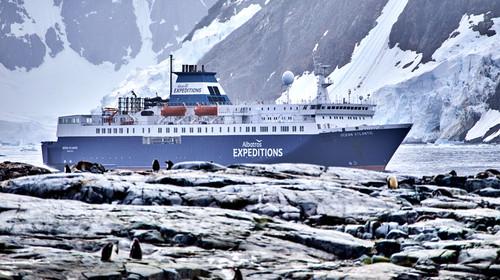 南极阳光之旅+亚特兰蒂游
