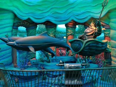 东京迪士尼海洋游乐园