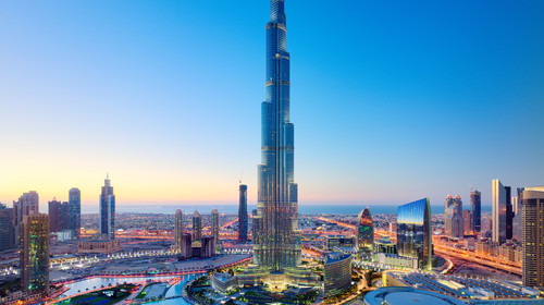 迪拜-阿布扎比-沙迦7日游