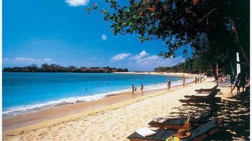 巴厘岛4晚5天游