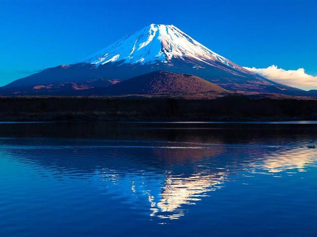 京都大阪+日本+奈良+名古屋+富士山+东京5晚冰激凌天下蛋糕美食图片