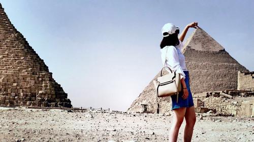 埃及游轮10日游