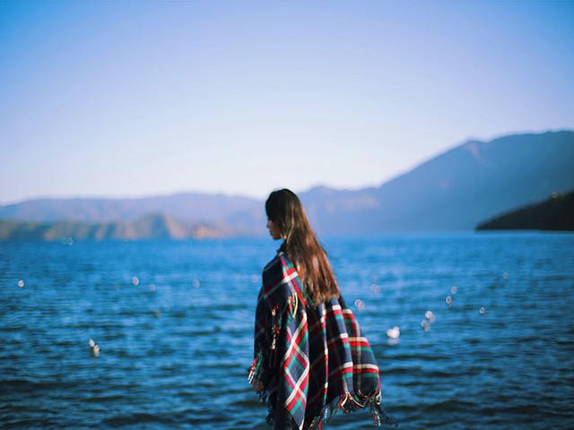 <丽江-香格里拉-泸沽湖4日游>0购物,走婚女儿国,360度环游湖,探藏地秘境,虎跳峡、普达措,入住湖景房,享两大宴席,雪山三宝,云南