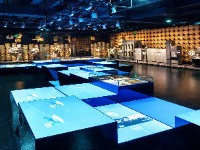 """<上海电影博物馆大门票>""""体验,电影工厂""""将让参观者身临其境地做一回导演、演员、摄影"""