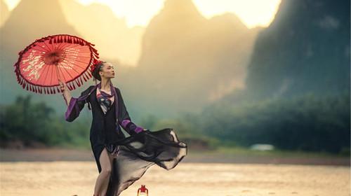 [端午]桂林-漓江-阳朔3日游