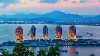 三亚5日游_去海南三亚旅游多少钱_跟团去海南三亚旅游报价_海南三亚跟团旅行报价
