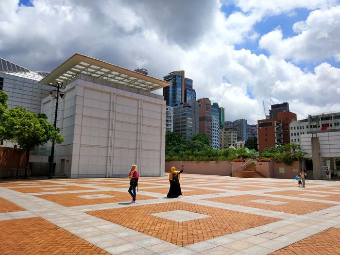 穷游香港,美景与美食不可兼得【多图】_香港游记