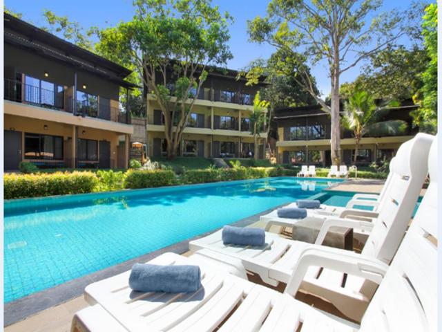 泰国曼谷 芭提雅 沙美岛5晚7天游 全程无强制消费,享一晚沙美岛酒店